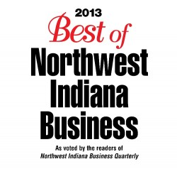 Staffsource - Awarded 2013 best of Northwest Indiana business