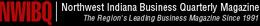 Staffsource - Awarded Northwest Indiana business quaretly magaine voted best
